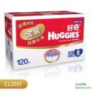 Huggies 好奇 金装贴身舒适纸尿裤S12078元/箱