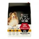 PROPLAN 冠能 全价中型犬成犬粮 12kg 389元包邮(需用券)¥389