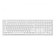 iKBCDC-108蓝牙机械键盘Cherry轴