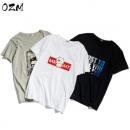 吸汗透气~纯棉春季新款短袖T恤 券后¥14.9¥15