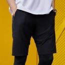 16日0点: LI-NING 李宁 AKSP485 韦德系列夏季梭织运动裤70元(前1000件)