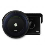 18日0点:iRobot Roomba 690+Braava380 扫地擦地机器人组合 2499元包邮(送碧然德滤水壶)¥2499