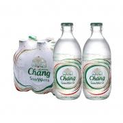 Chang 象牌 泰国进口大象无糖苏打水 325ml*6瓶 *3件 52.36元(双重优惠)