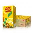 vita维他柠檬茶250mL*24盒+低糖柠檬茶250ml*6盒 49.9元¥50