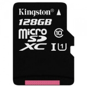 Kingston金士顿Class10UHS-IMicroSD(TF)储存卡128GB
