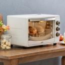 ACA北美电器 ATO-MS32G 32升电烤箱(带蒸汽)191.8元包邮(凑单用券后)