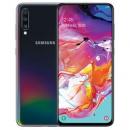 SAMSUNG 三星 Galaxy A70 6GB+128GB 镭射黑全网通4G手机 2499元包邮2499元包邮