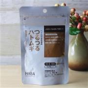 HABA无添加 浓缩薏仁片 150粒 消除湿气改善暗沉