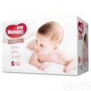 HUGGIES 好奇 皇家铂金装纸尿裤 S116183.2元包邮