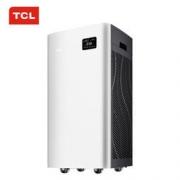 TCL KJ808F-A2 除霾除甲醛 家用空气净化器 1399元包邮(需用券)
