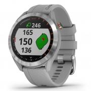Garmin 佳明 Approach S40 高尔夫GPS运动手表试用分享