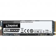 Kingston 金士顿 KC2000 1TB SSD固态硬盘开箱及使用体验