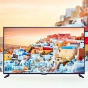 KKTV U60K5 60英寸4K智能电视