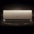 FUJITSU 富士通 ASQG12LUCB-N 变频冷暖壁挂式空调 1.5匹新低3599元包邮
