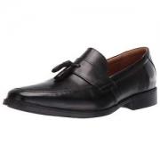 全球PrimeDay:ClarksTildenStride男士乐福鞋*2件