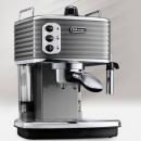 PRIMEDAY特价,Delonghi 德龙 Scultura 雕刻系列 ECZ351 半自动泵压式咖啡机新低946元