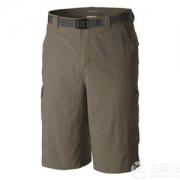 Columbia 哥伦比亚 Silver Ridge 男士防晒速干短裤