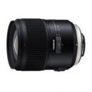 TAMRON 腾龙 F045 SP 35mm F/1.4 Di USD 全画幅大光圈标准定焦镜头 4360元4360元