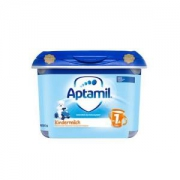Aptamil爱他美婴幼儿奶粉1+段800g*4件