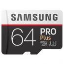 SAMSUNG 三星 64GB TF(Micro SD)存储卡 Plus专业版 129元129元