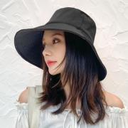 【全面防晒】日系双面防晒渔夫帽