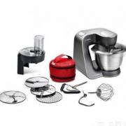 Bosch 博世 MUM59N26DE 家用厨师机