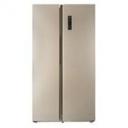 Meiling 美菱 BCD-569WPCX 569升 对开门冰箱 2799元