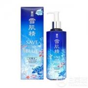 KOSE 高丝 雪肌精化妆水 珍爱海洋限定版 500ml