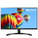 17日0点:LG 24MK600M 23.8英寸IPS显示器 764元包邮(需用券)¥764