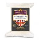 COOMBE CASTLE 酷币城堡 成熟切达干酪块 200g *12件 156元包邮(多重优惠)156元包邮(多重优惠)