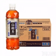Suntory 三得利 无糖乌龙茶 500ml*15瓶*2箱 ¥6834元/箱