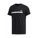 Adidas 半袖T恤 DZ2214 黑 下单价208