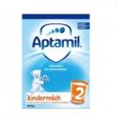 Aptamil爱他美Pronutra婴幼儿奶粉2+段600g*6件471.31元含税包邮(合78.5元/件)