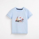 CLASSICTEDDY精典泰迪儿童短袖T恤*2件29元包邮(需用券,合14.5元/件)