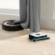 PRIMEDAY特价,iRobot Roomba 891 扫地机器人 R891060