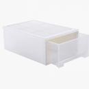 BELO 百露 塑料抽屉式收纳柜 中号 37*25*14cm 1个 *3件 68.5元包邮(需用券,合22.83元/件)¥69