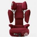 Concord 协和 Transformer X BAG 变形金刚至尊型儿童汽车安全座椅 3色新低679元包邮包税(双重优惠)