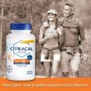 Bayer 拜耳 Citracal 柠檬酸钙片200粒新低57.86元(下单6.5折)