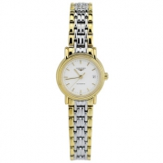 LONGINES 浪琴 瑰丽系列 L4.321.2.18.7 女士机械手表 5419元包邮(双重优惠)