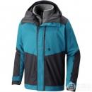 M/XL码,Mountain Hardwear 山浩 Killswitch 男士三合一冲锋衣 2.9折 $109.95到手860元