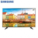 SAMSUNG 三星 UA49NU7000JXXZ 49英寸 4K液晶电视 2399元2399元