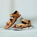 PrimeDay特价,Clarks 其乐 19新款 TriCove Sun 男士时尚运动凉鞋新低203.79元