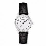 TISSOT 天梭 T109.210.16.032.00 魅时系列 石英女士手表