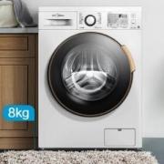 Midea美的MD80V50D58公斤洗烘一体机