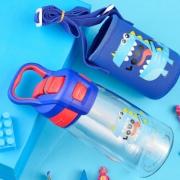 bangda 邦达 儿童运动水杯 480ml+杯套 29.9元包邮(需用券)¥30