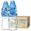 有券的上:屈臣氏 饮用水 添加矿物质 400ml*24瓶 54.9元,可优惠至35.9元¥55