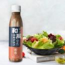 低脂日式 油醋汁千岛酱蔬菜沙拉酱 24.9元包邮¥25