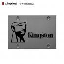 Kingston 金士顿 A400 SATA3 固态硬盘 240-256G 219元¥219