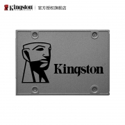Kingston 金士顿 A400 SATA3 固态硬盘 240-256G 219元