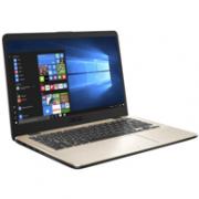 ASUS 华硕 顽石轻薄版 A505 15.6英寸笔记本(R5-2500U、8G、256G)